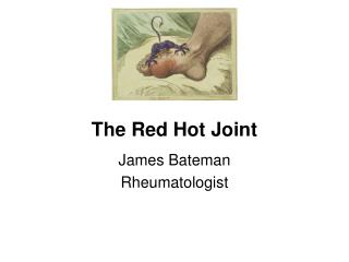 The Red Hot Joint