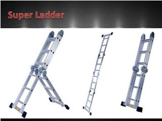 super ladder