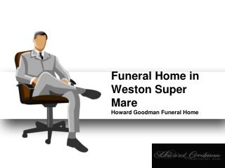 Funeral Home in Weston Super Mare