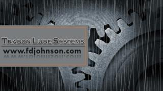 Trabon Lube Systems
