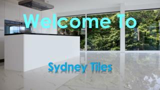 Discount tiles store Sydney