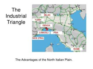 The Industrial Triangle