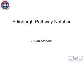 Edinburgh Pathway Notation