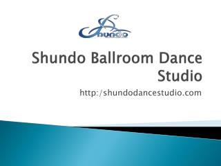 Rumba dance lesson el paso tx