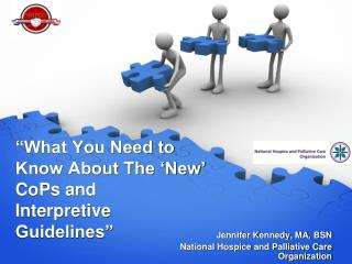 """What You Need to Know About The 'New' CoPs and Interpretive Guidelines"""