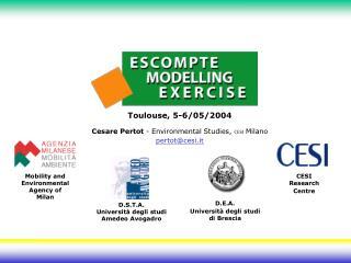 CESI Research Centre