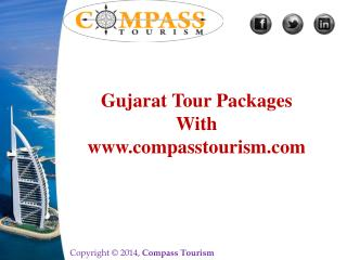 Gujarat tour packages-Off beat Tour Packages in Gujarat