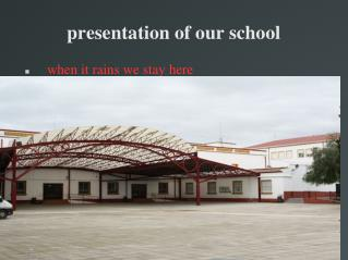 Presentation of SAFA (ANDUJAR) 2