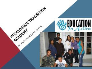Providence Transition Academy
