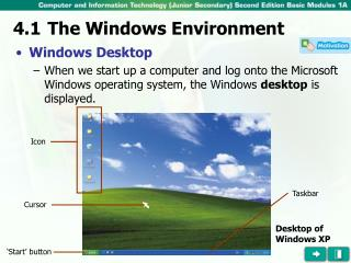 Windows Desktop