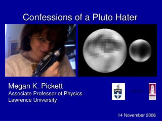 Confessions of a Pluto Hater