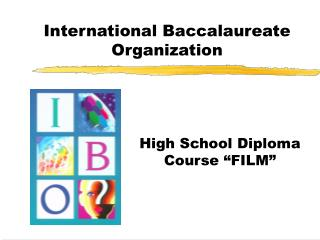 International Baccalaureate Organization
