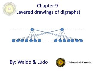 Chapter 9  (Layered drawings of digraphs)
