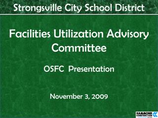 Strongsville City School District