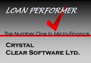 Crystal  Clear Software Ltd.