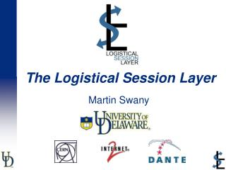 The Logistical Session Layer