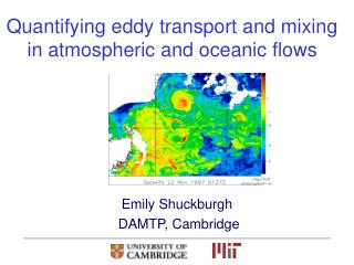 Quantifying eddy transport and mixing in atmospheric and oceanic flows