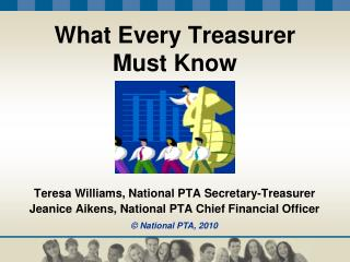What Every Treasurer Must Know