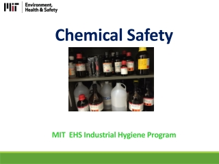 Introduction to Flammable Materials