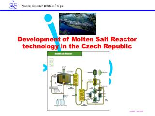 Development of Molten Salt Reactor technology in the Czech Republic