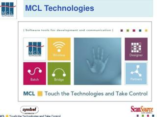 MCL Technologies