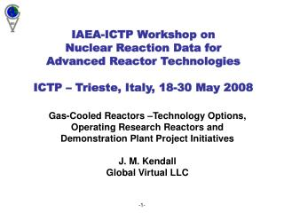Gas Cooled Reactor Operating History