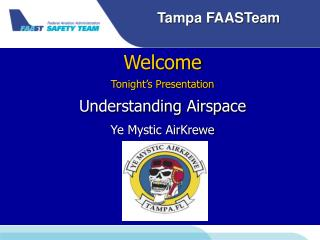 Tampa FAASTeam
