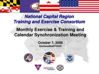 National Capital Region Training and Exercise Consortium