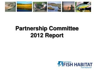 Partnership Committee 2012 Report