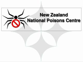 New Zealand National Poisons Centre