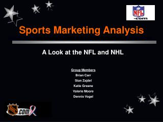 Sports Marketing Analysis