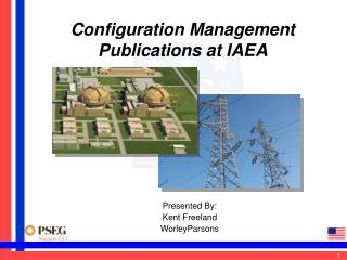 Configuration Management Publications at IAEA