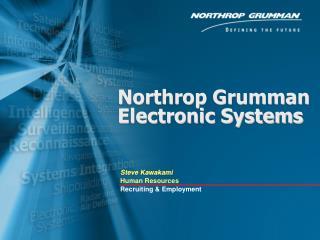 Northrop Grumman Electronic Systems