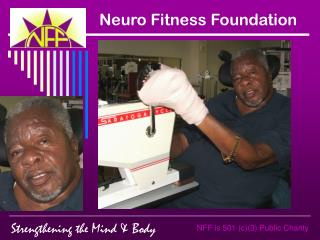 Neuro Fitness Foundation