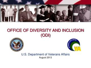 OFFICE OF DIVERSITY AND INCLUSION (ODI)