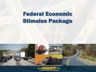 Federal Economic Stimulus Package