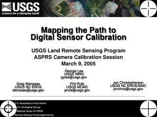 Mapping the Path to Digital Sensor Calibration