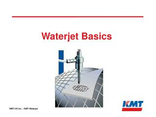 Waterjet Basics