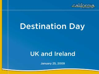 Destination Day