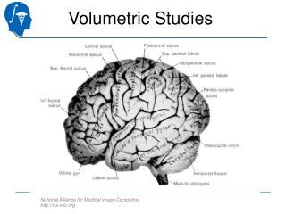 Volumetric Studies