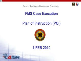 Security Assistance Management Directorate