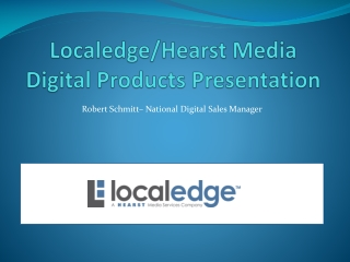 Localedge-Hearst Media Services