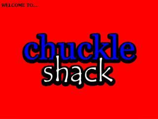 ChuckleShackTV Wants YOU!