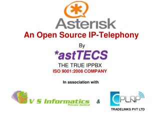 An Open Source IP-Telephony
