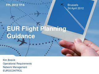 EUR Flight Planning Guidance