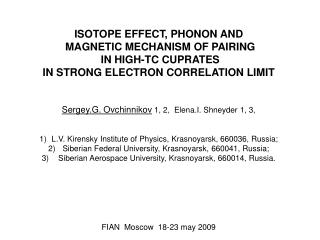 ISOTOPE EFFECT, PHONON AND  MAGNETIC MECHANISM OF PAIRING  IN HIGH-TC CUPRATES