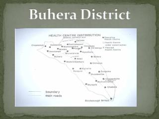 Buhera District