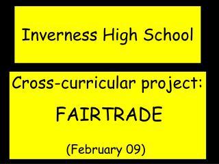 Inverness High School