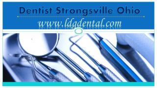 Dentist Strongsville Ohio