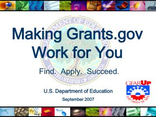 Making Grants Work for You